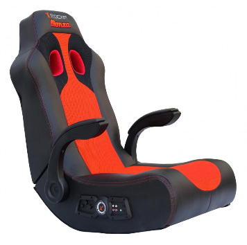 X Rocker Monza Gaming Chair  sc 1 st  Corporate Arcade Games Hire and Wedding Arcade Machine Hire for your ... & NULL