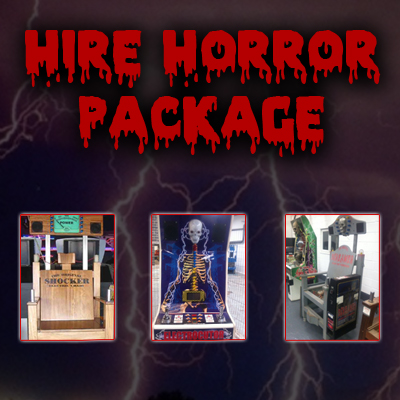 Horror Package