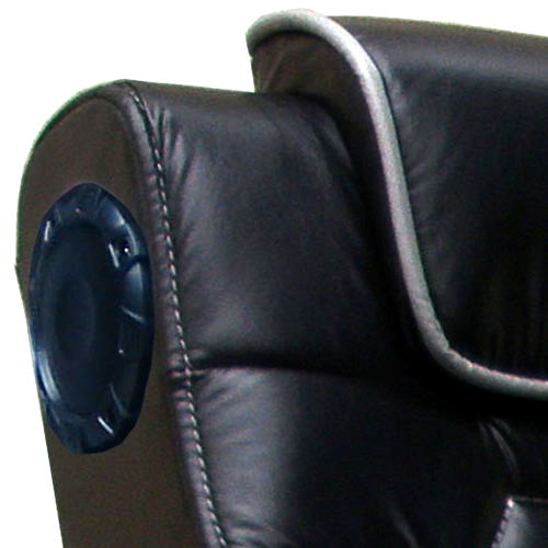 X Rocker PRO Advanced Gaming Chair WITH STAND