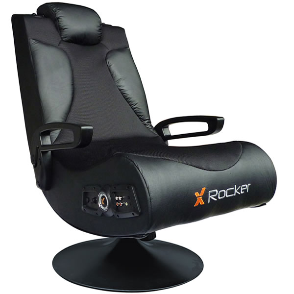 X Rocker VISION Wireless Gaming Chair 2012
