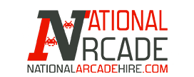 National Arcade logo
